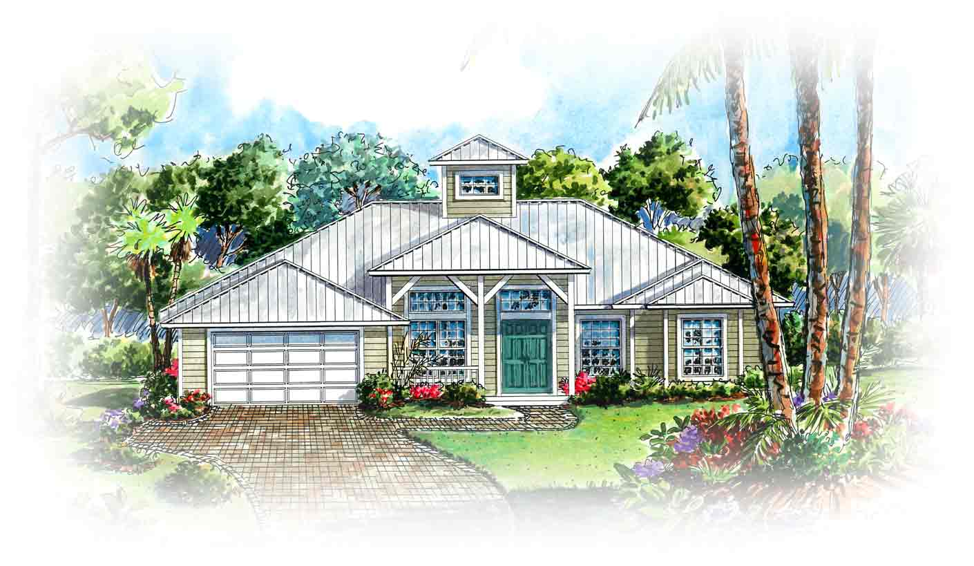 Old florida style house plans unique house plans for Florida home designs